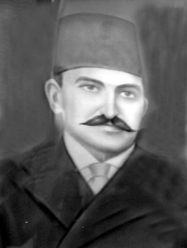 Dilaver Bey