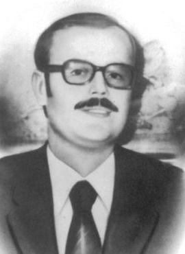 Güngör Mazlum