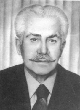 Hasan Maksutoğlu