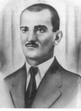 İbrahim Zağra