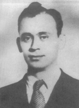 Ratip Kazancıgil