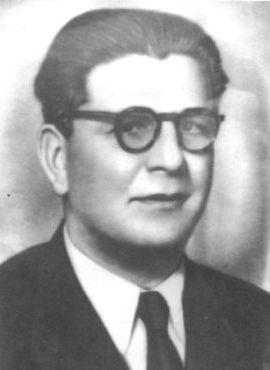 Sabahattin Paroy