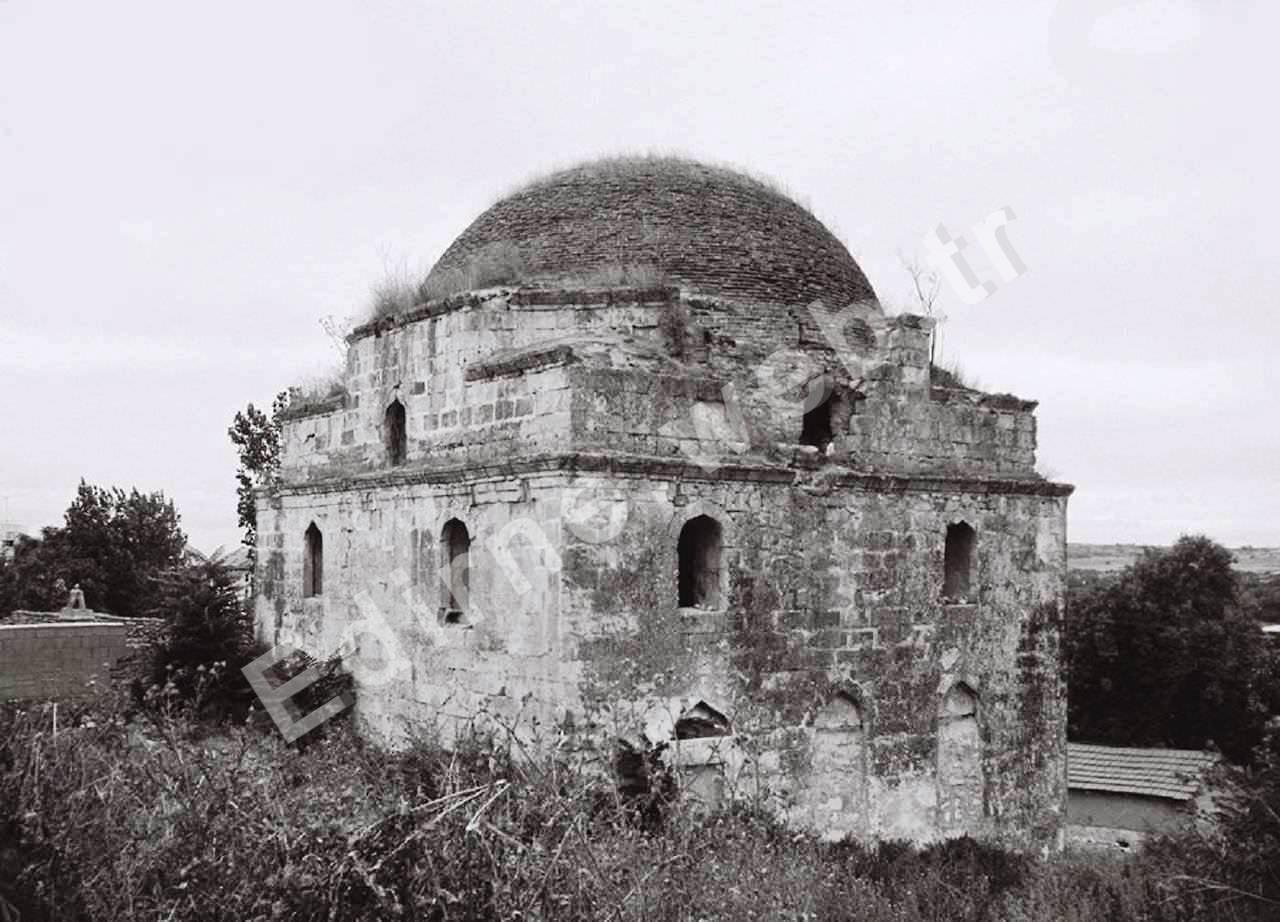 Arif Ağa Camii-1971