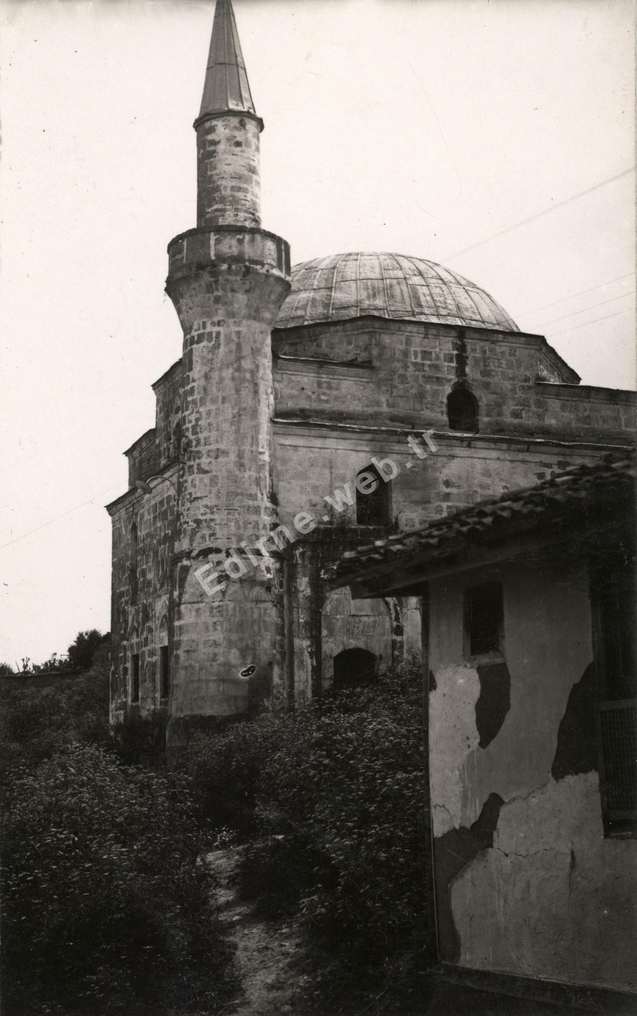 Arif Ağa Camii