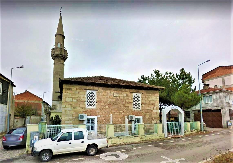 BEDEVİZADE AHMET BEY CAMİİ (ALACA MESCİD)