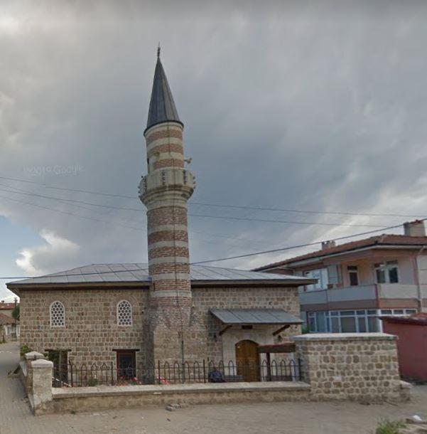 KAZASKER SALİH CAMİİ