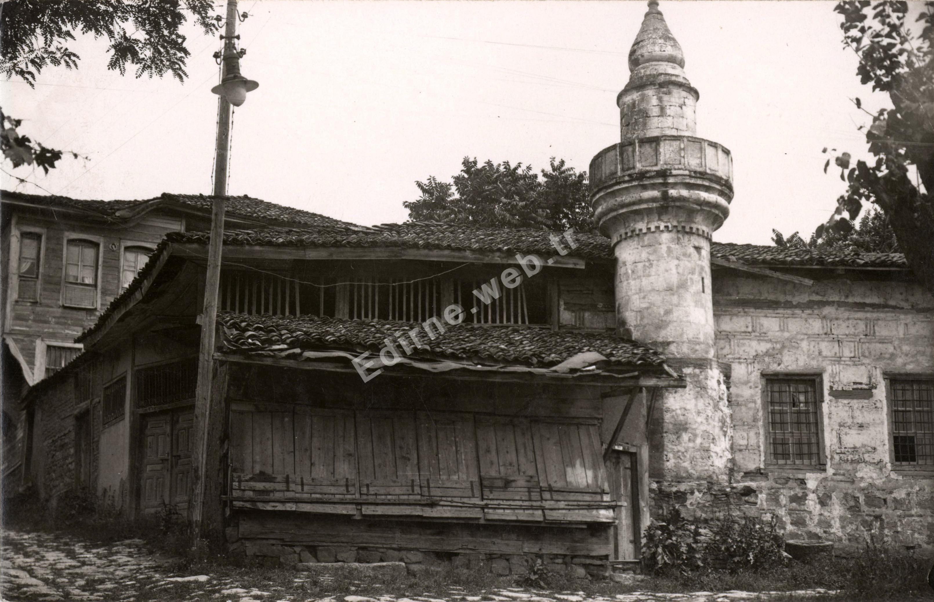 Kevseç Balaban Camii