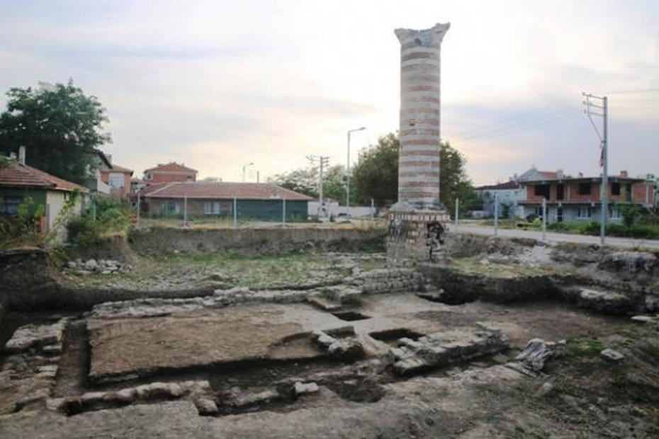 Zincirli Kuyu Camii-Yenigün Gazetesi-01 Ekim 2016