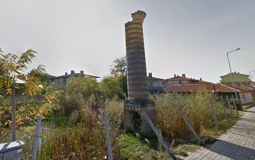 Zincirli Kuyu Camii