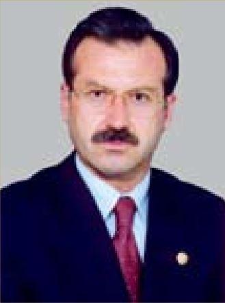 Ali Ahmet ERTÜRK