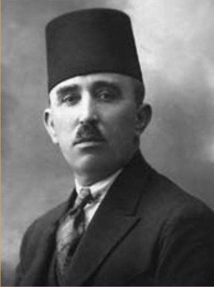 Cafer Tayyar Paşa