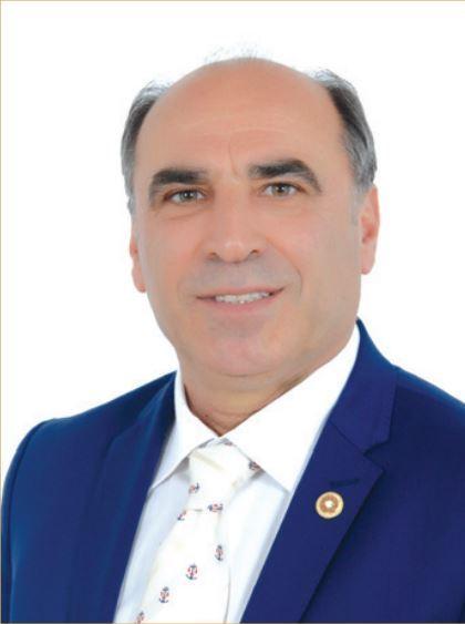 Erdin BİRCAN