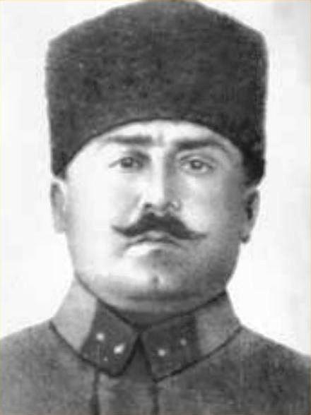 Kazım Karabekir KARABEKİR