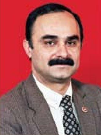 Mehmet Fuat ERÇETİN