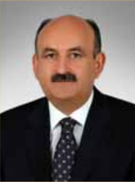 Mehmet MÜEZZİNOĞLU