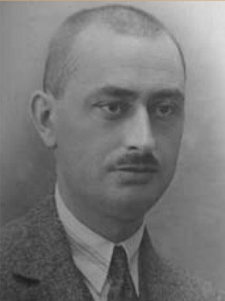 Mehmet Şakir KESEBİR