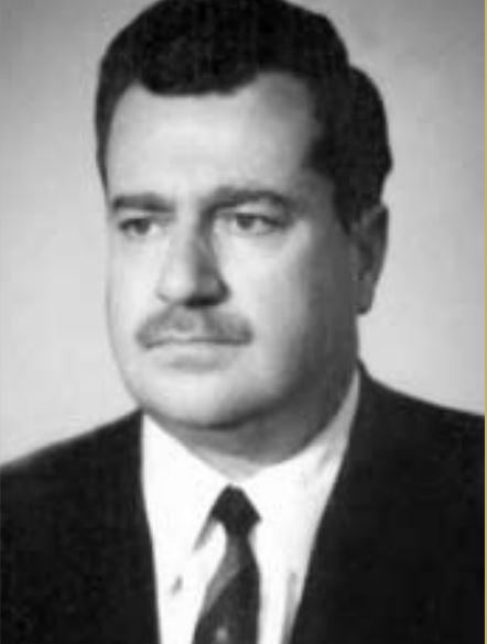 Süleyman BİLGEN