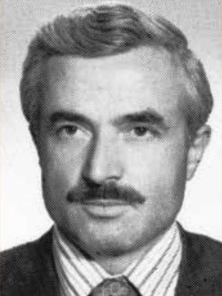 Süleyman Sabri ÖZNAL