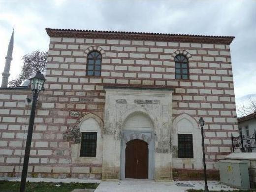 Saray Hamamı