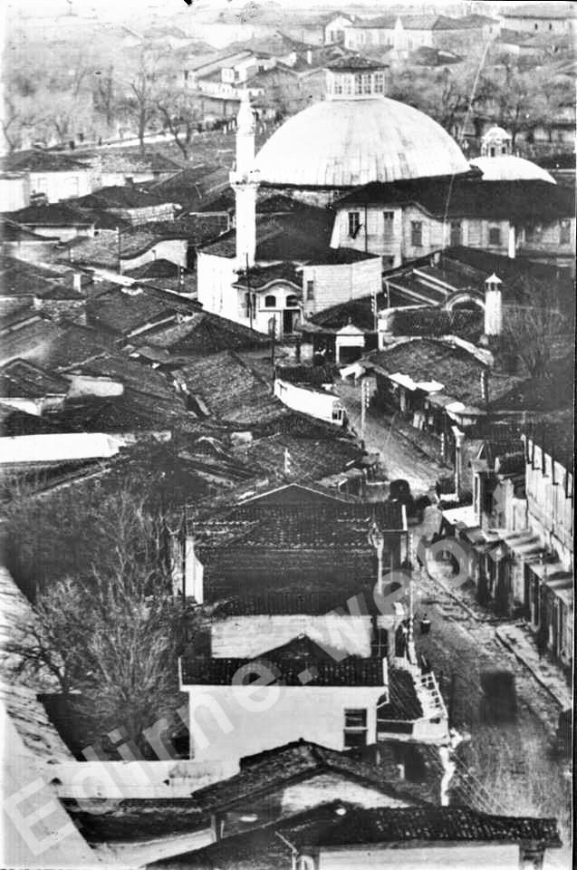 Tahtakale_Hamamı 1920