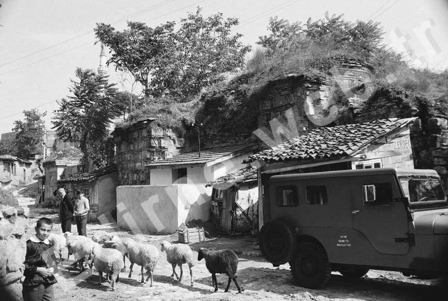 Yeniçeriler Hamamı 1971
