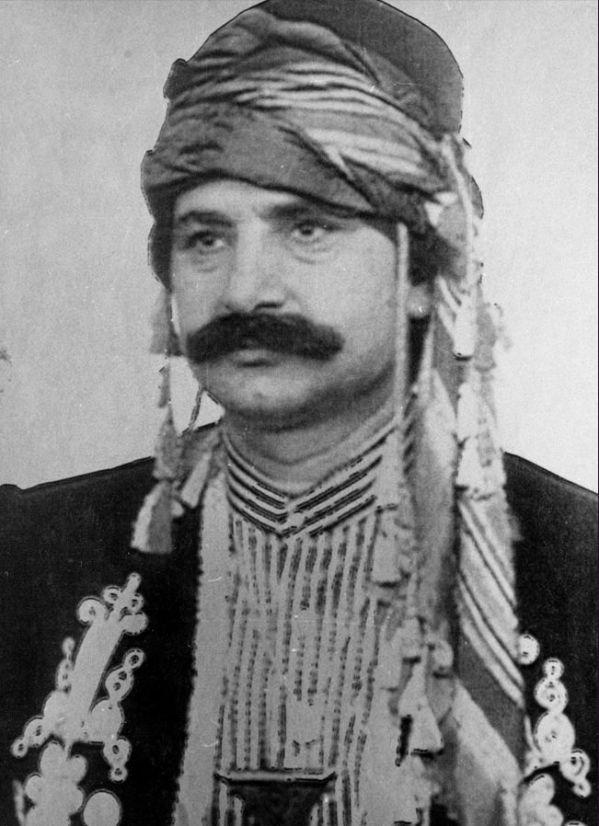 Alper YAZOGLU 1991-1992-1993