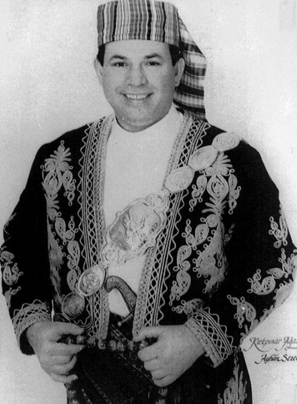 Ayhan SEZER 1999