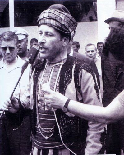 Dogan GORKEY 1972