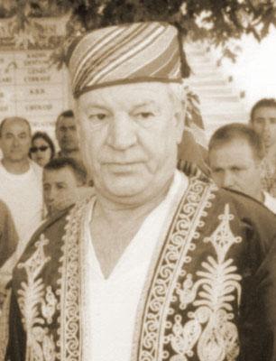 Emin DOGANSOY