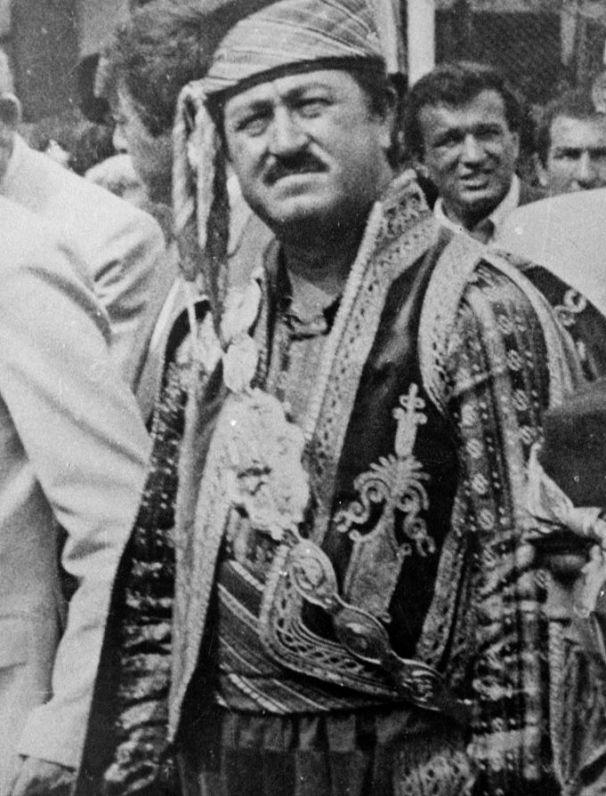 Halil KILICOGLU 1986