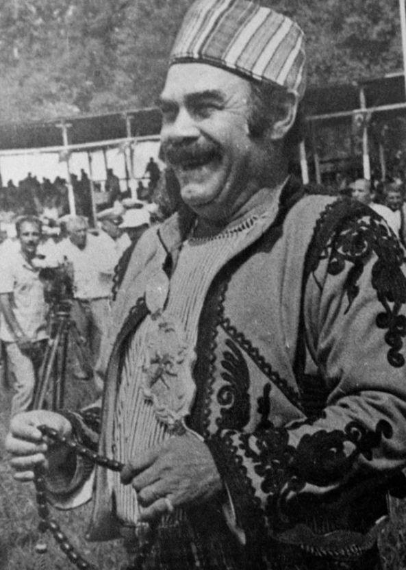 Hasbi MENTESOGLU 1987