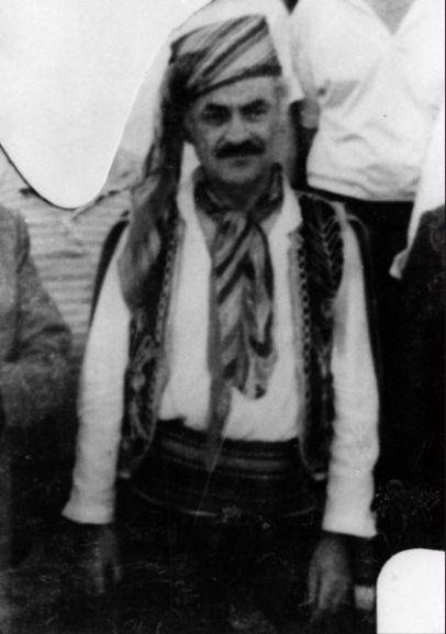 İbrahim CAYLA 1988