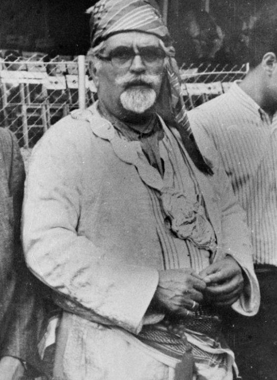 Kemal OZKAN 1989