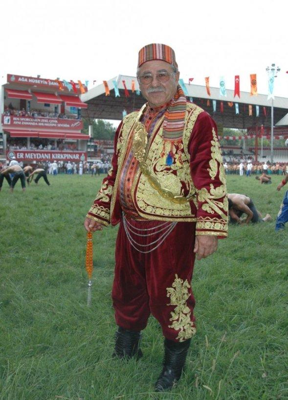 Mehmet CADIL 2008