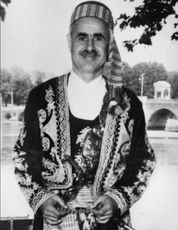 Mehmet Sait YAVUZ 2002