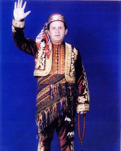 Murat KOSE 1990