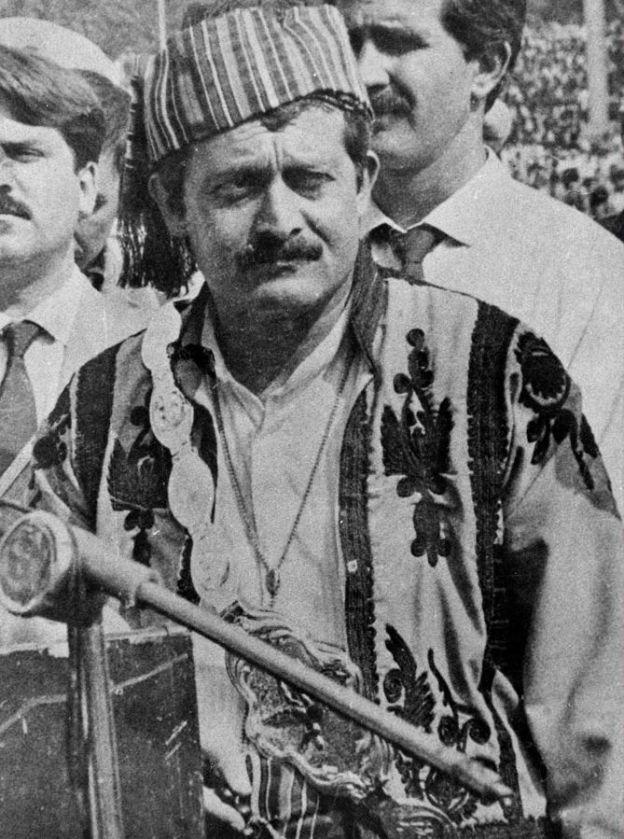 Mustafa Bilgin 1984-1985