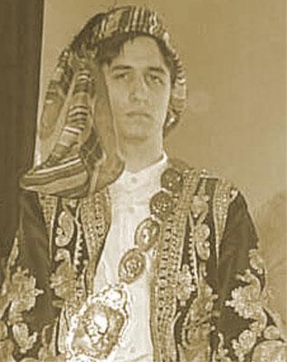 Mustafa -MURAT SARUHAN