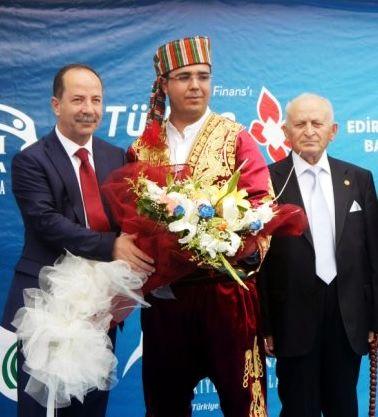 Suleyman MECEK 2014