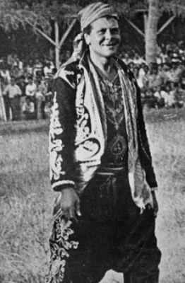 Suleyman OZMERCAN 1979