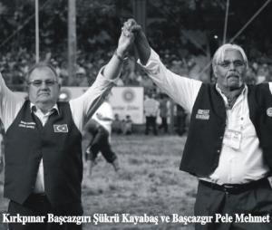Cazgır Pele Mehmet - Hudut Gazetesi