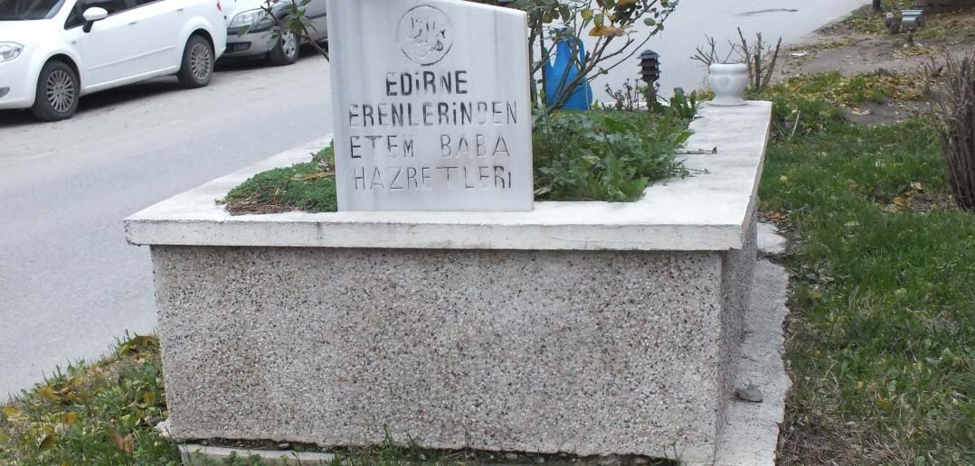 Ethem Baba