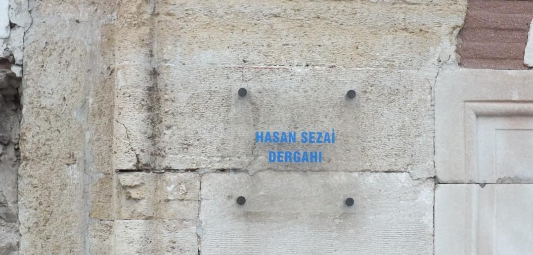 Hasan Sezai Gülşeni