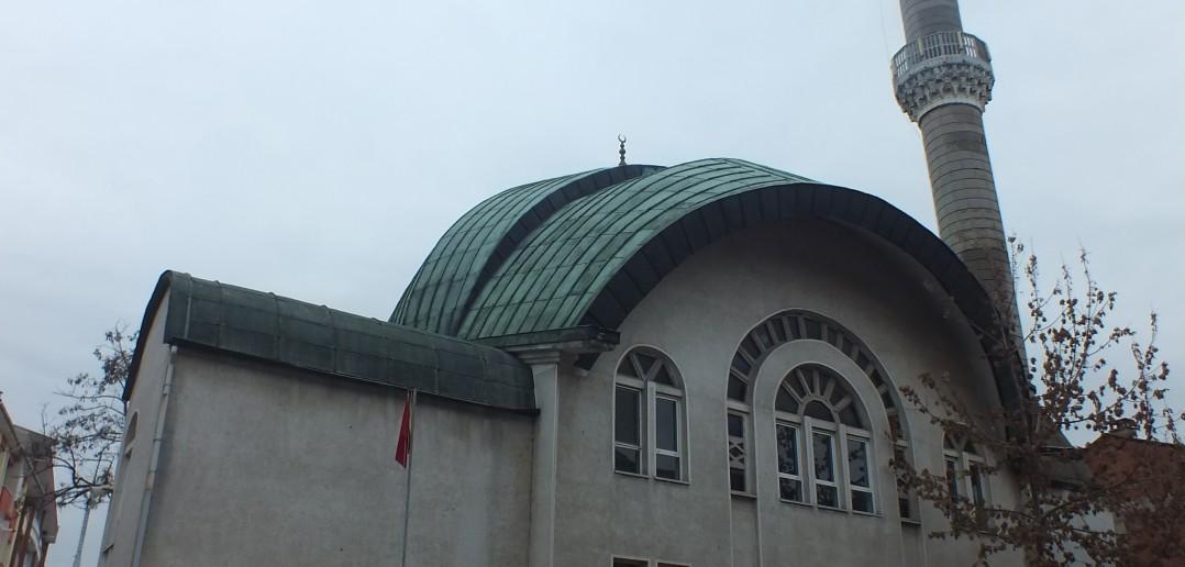 Kıyak Baba Camii