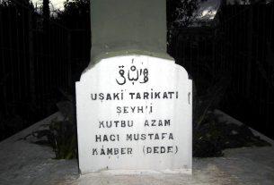 Mustafa Kanber Efendi