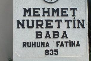 Nurettin Baba