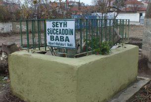 Şücaeddin Karamani